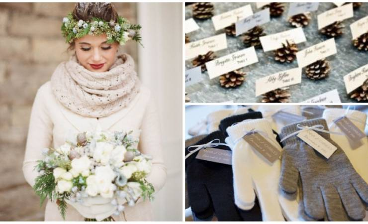 """Winter Wedding"": Come mi vesto?!"